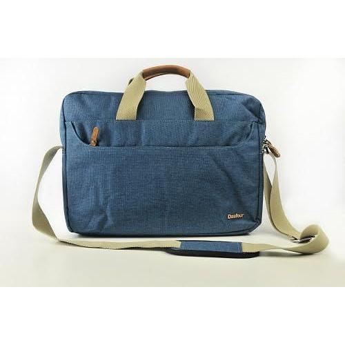 Dasfour Khaki Strap Laptop Bags