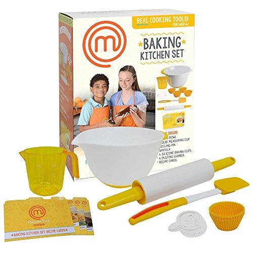 Masterchef Junior Baking Set