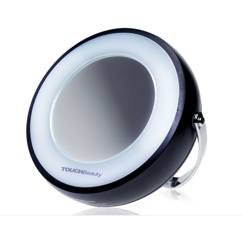 Touch Beauty LED Lighted Mirror