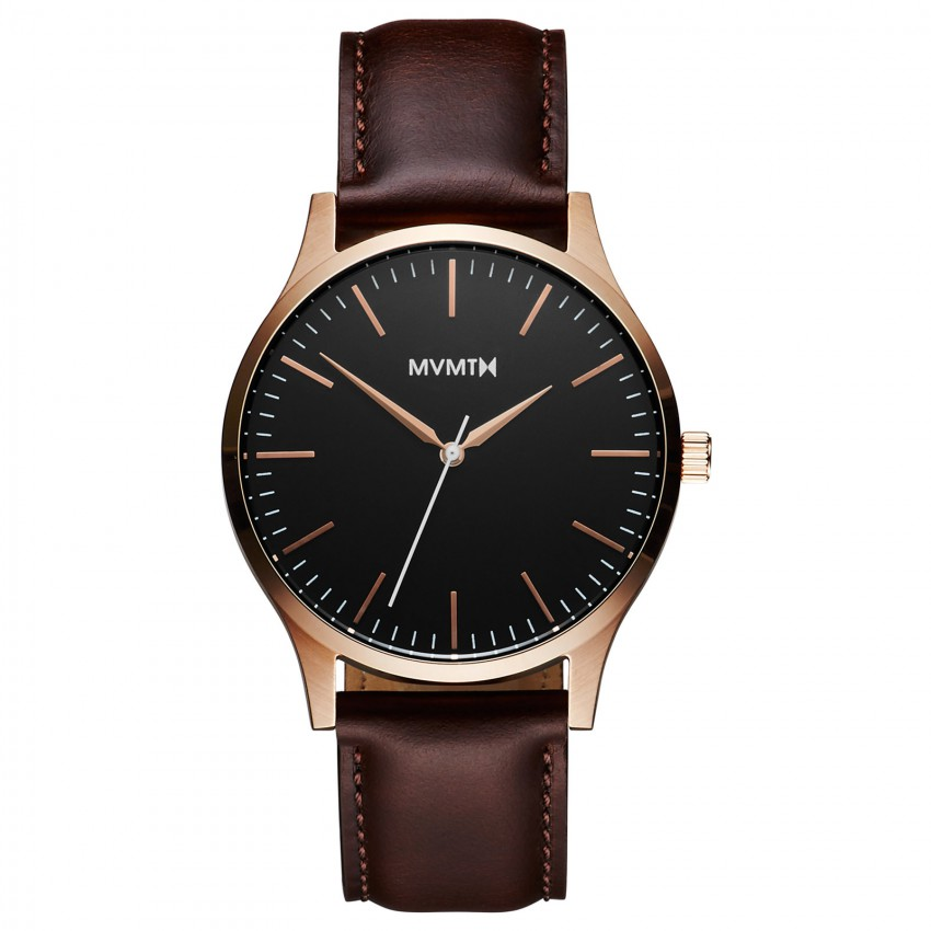 MVMT The 40 Men's Wrist Watch
