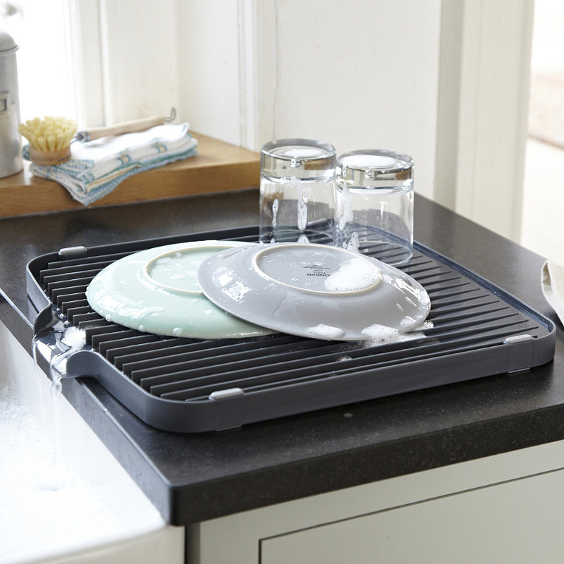 Joseph Joseph Flip™ Double-Sided Draining Board