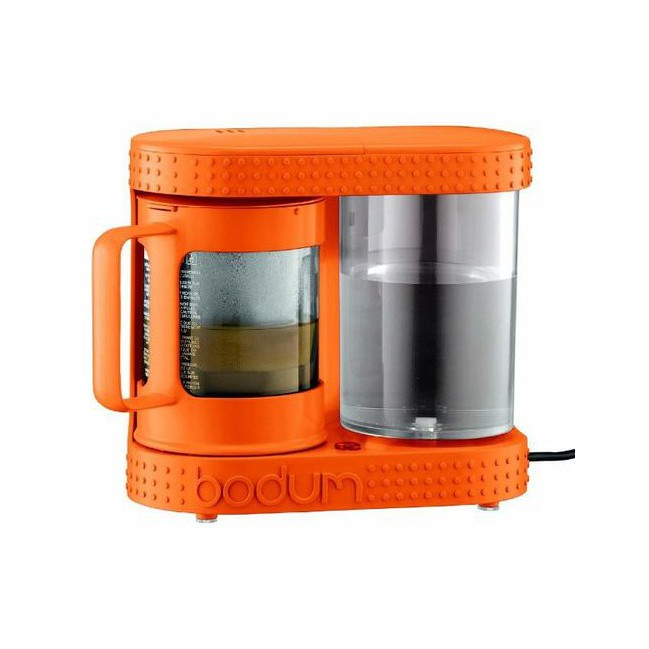 Bodum Bistro Coffee & Tea Dripper with French Press Concept