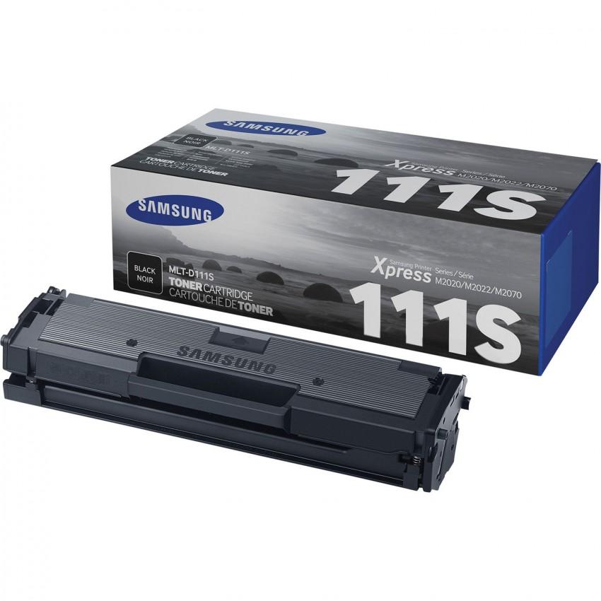 Samsung 111S Black Laser Toner Cartridge