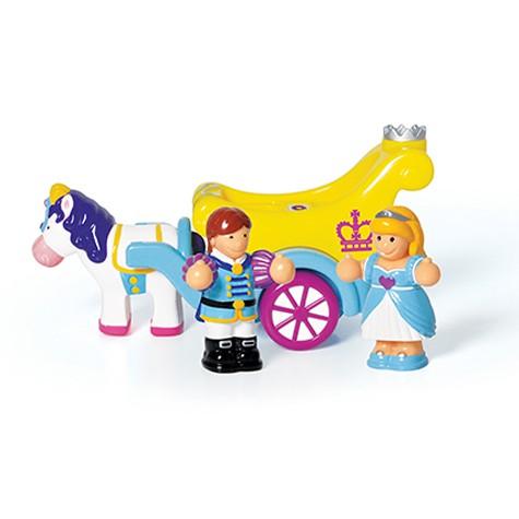 WOW Charlotte's Princess Parade