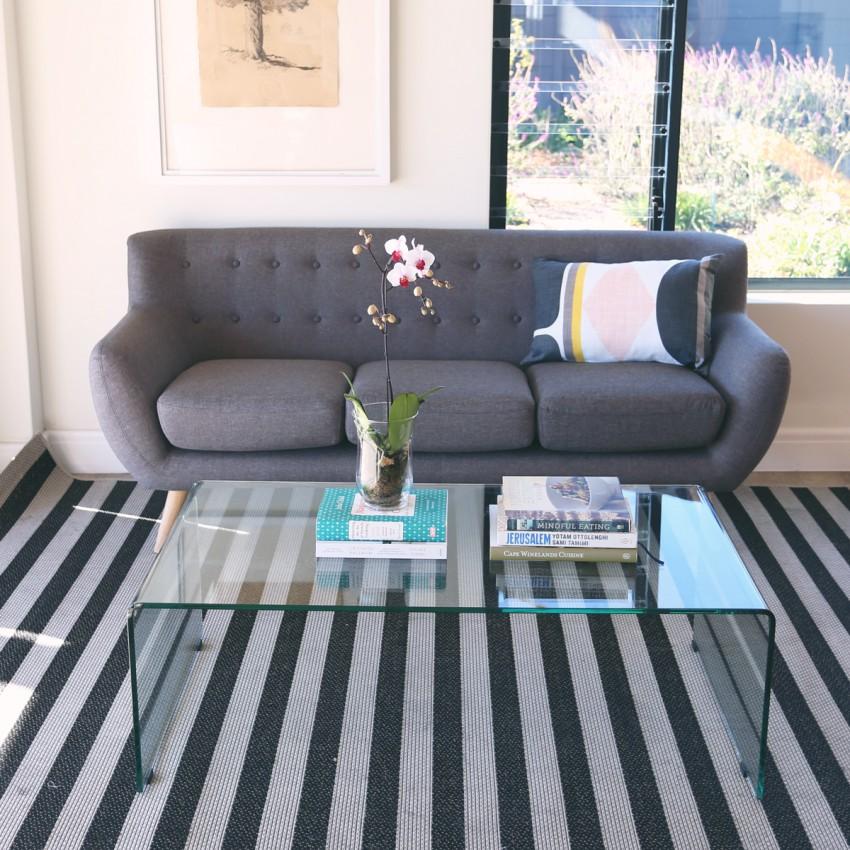 Himmel Caleb Comfort Sofa