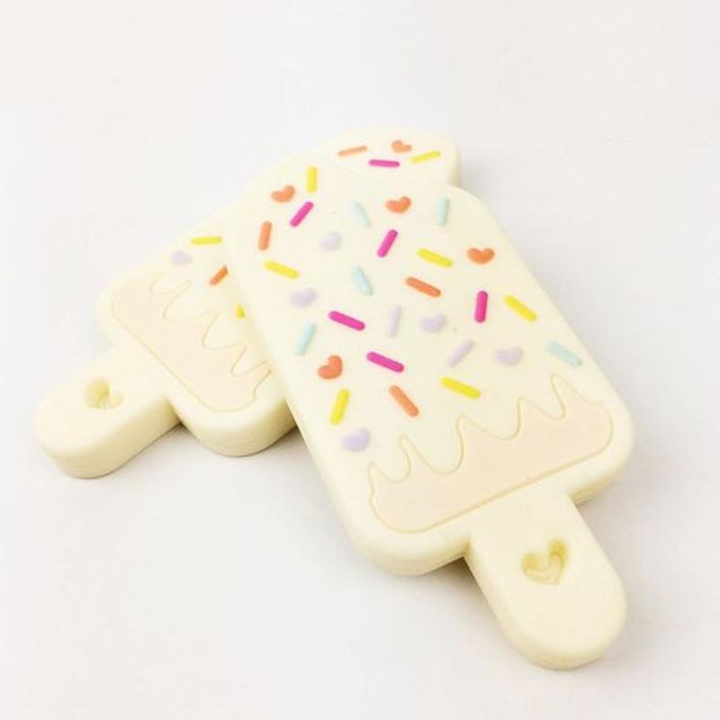 Kinder Liefde Popsicle Baby Teethers