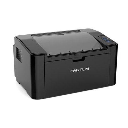 Pantum 3x Pantum PC210 Cartridges with FREE P2500W Pantum WiFi Printer (5500 Prints)