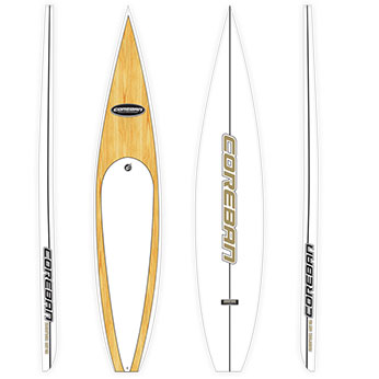 Coreban 12'6 Sonic Paddle Boards