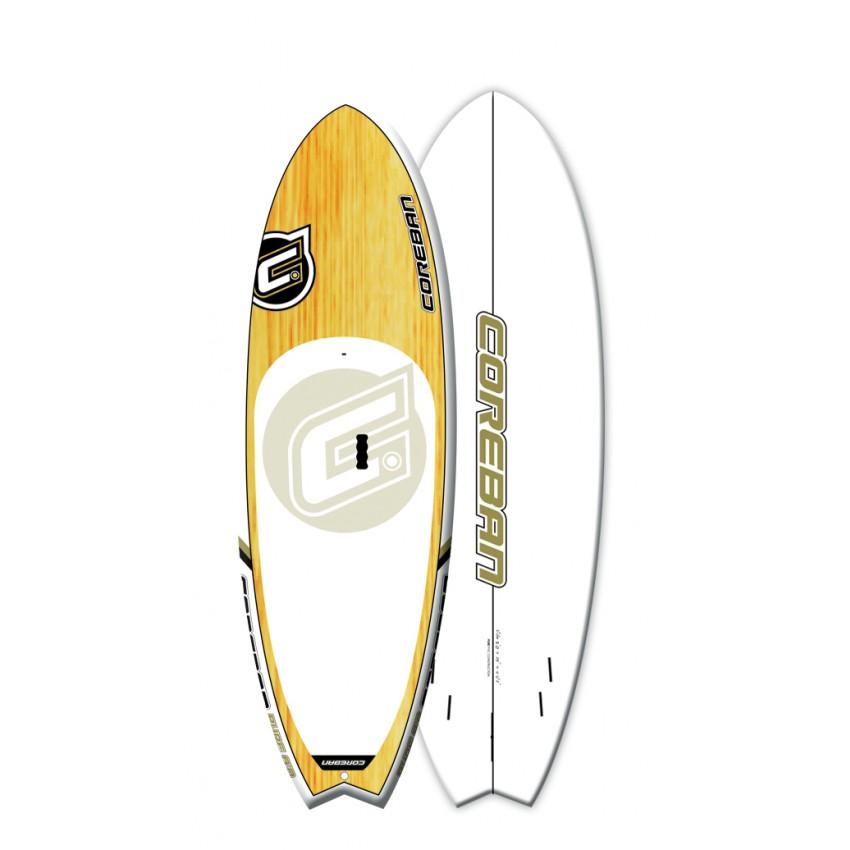 Coreban 8'0 Vibe Pure Paddle Board