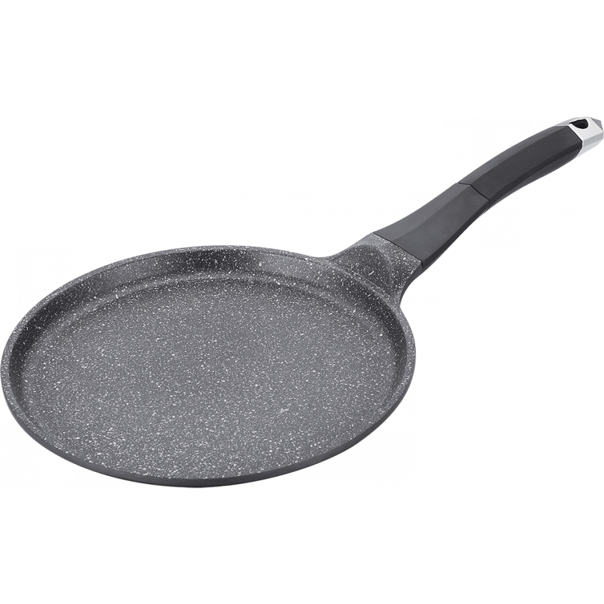 Royalty Line Die Cast Non-Stick Marble Coated Pancake Pan (More Sizes Available)