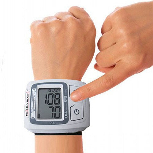 Remedy Health Electronic Blood Pressure Monitor