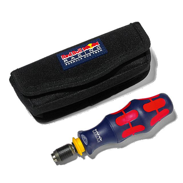 Wera Kraftform Kompakt 20 Red Bull Racing with Pouch