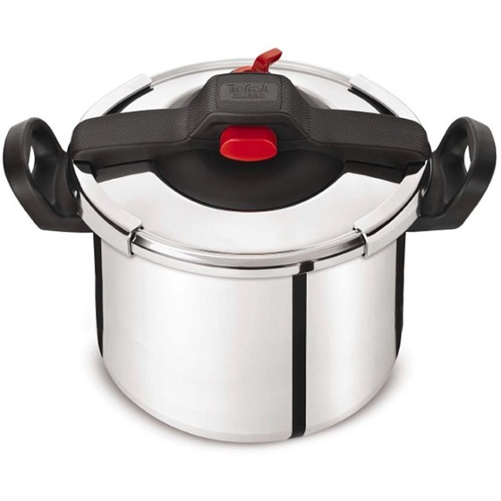 Tefal Clipso Essential Pressure cooker 9 liter