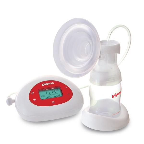 Pigeon Electric Breast Feeding Starter Kit Pro