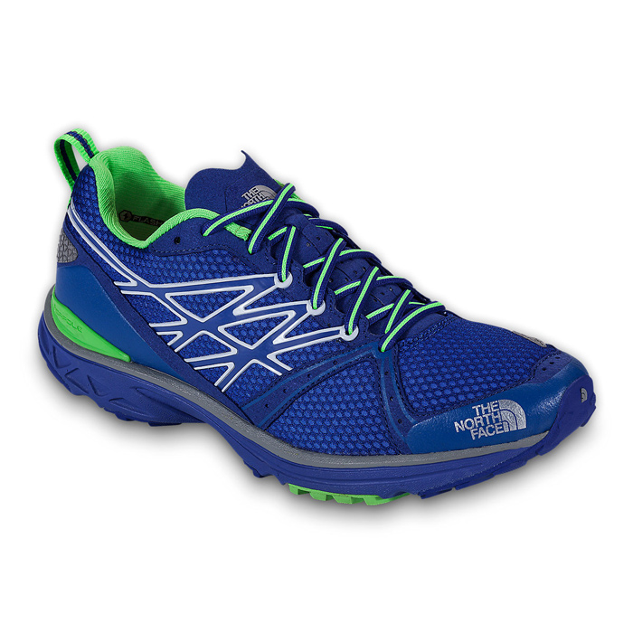 The North Face Mens Single-Track Hayasa II Running Shoe (Limited Sizes)