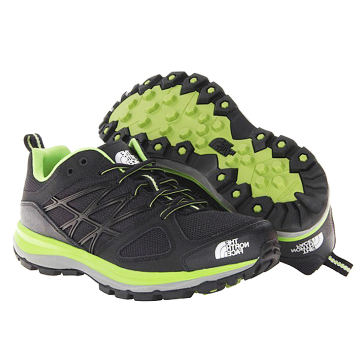 The North Face Mens Litewave Hiking Shoes (Limited Sizes)