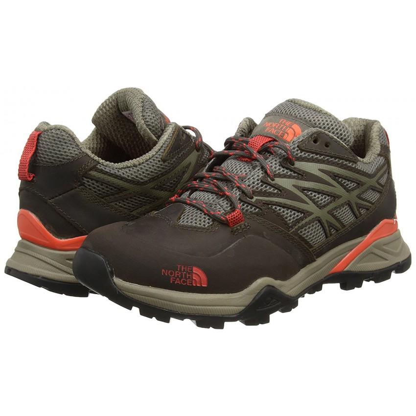 The North Face Women's Hedgehog Low Rise Hiking Shoes (Limited Sizes)
