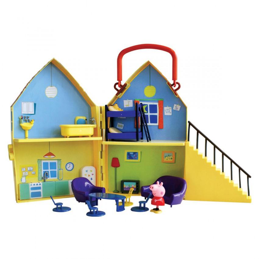 Peppa Pig Kids Playhouse