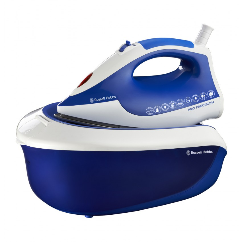 Russell Hobbs Pro Precision Steam Station Iron