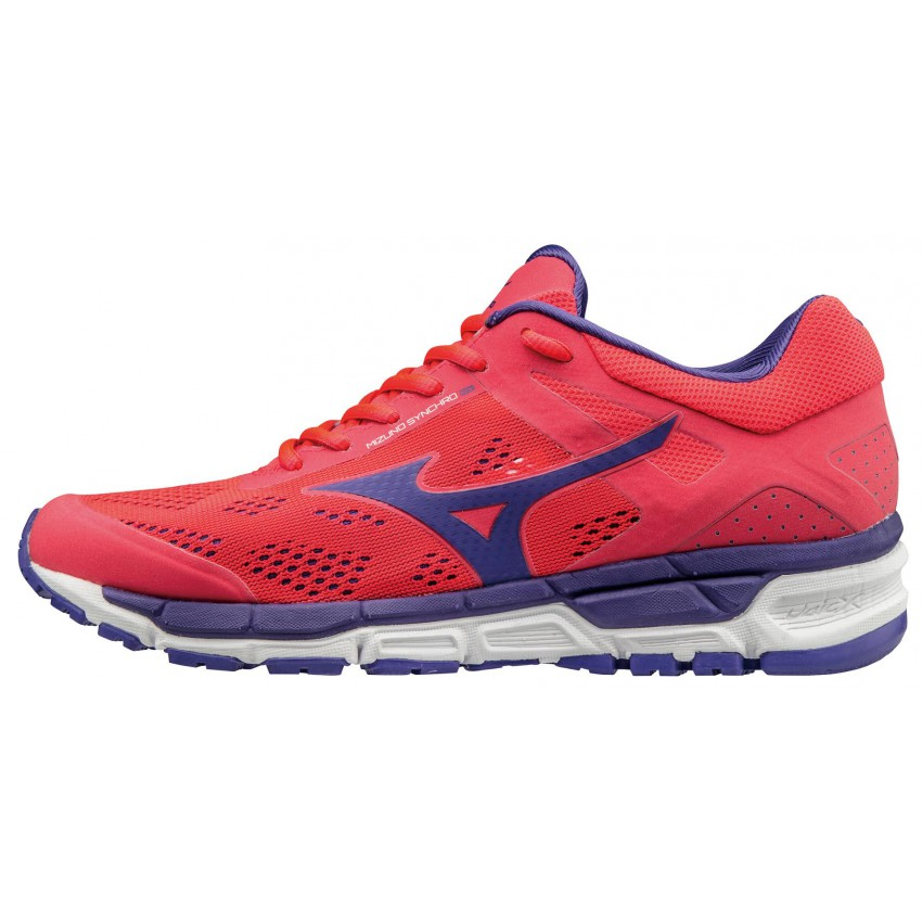Mizuno Ladies Synchro Mx Running Shoes