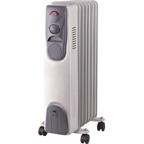 Goldair 7 or 9 Fin Oil Heaters
