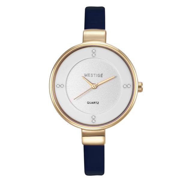 Mestige The Frankie Watch with Crystals from Swarovski