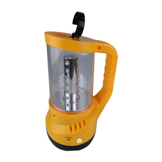 Radiant Lighting Rechargeable Emergency LED Lanterns