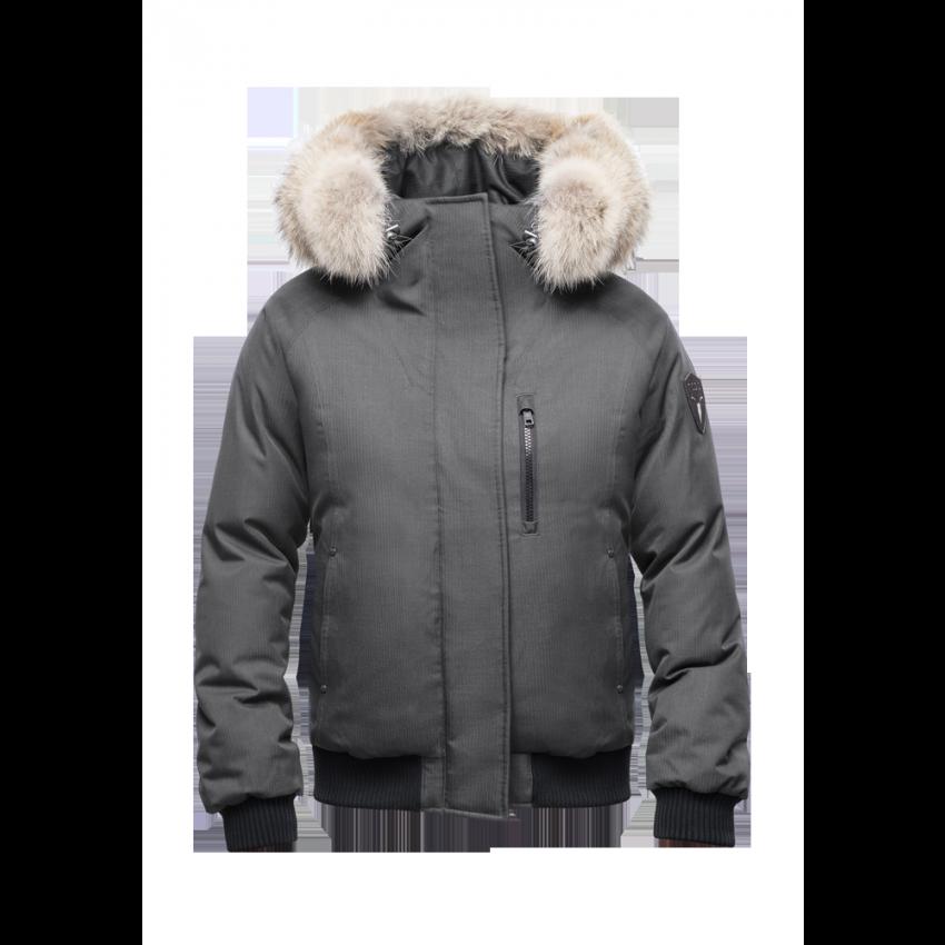 Nobis Ladies Premium Duck Down Waterproof Jacket