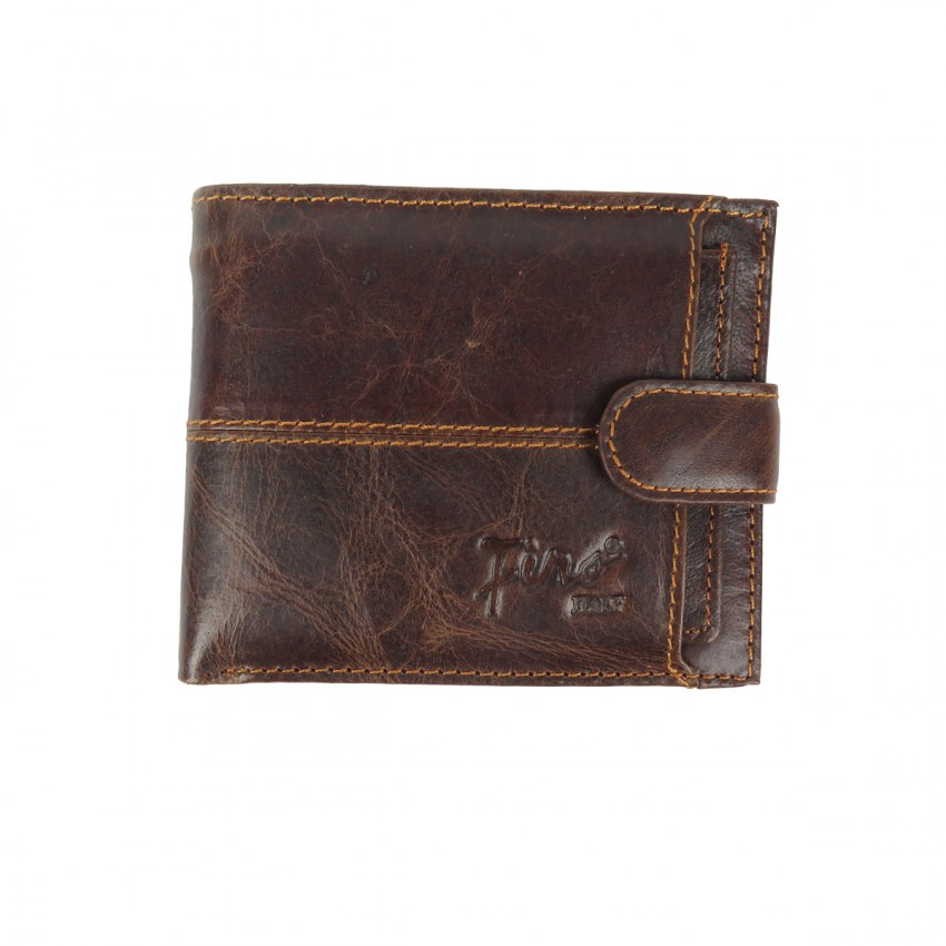 Toscana Fino Italian Leather Gents Wallets (More Styles Available)