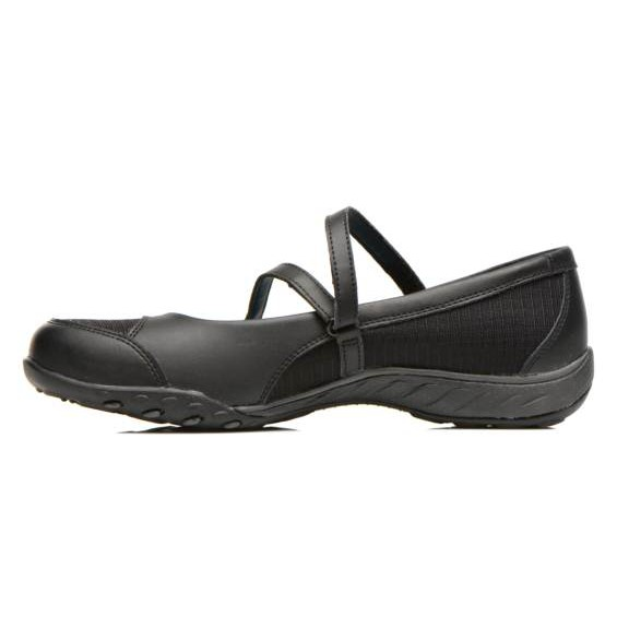 Skechers Ladies Relaxed Fit Breathe Easy Marigold Shoe