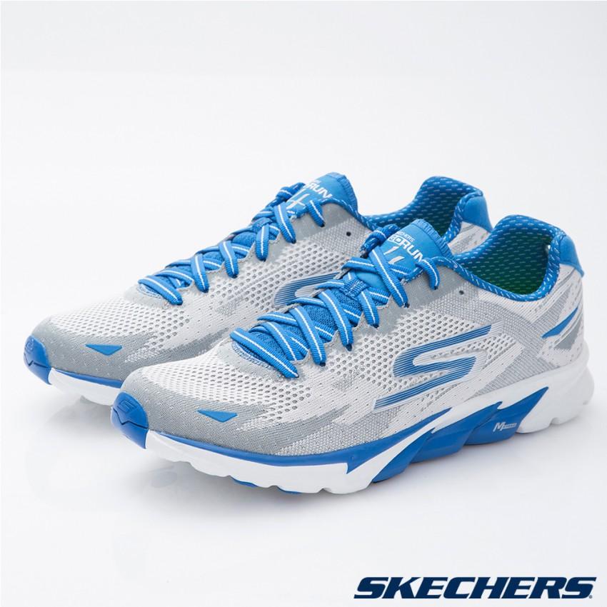 Skechers Men's GOrun 4 Sneakers