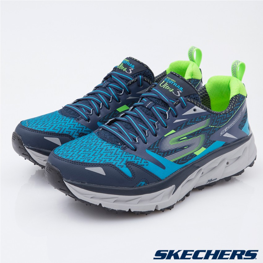 Skechers Men's Go Trail Ultra 3 Training Shoe