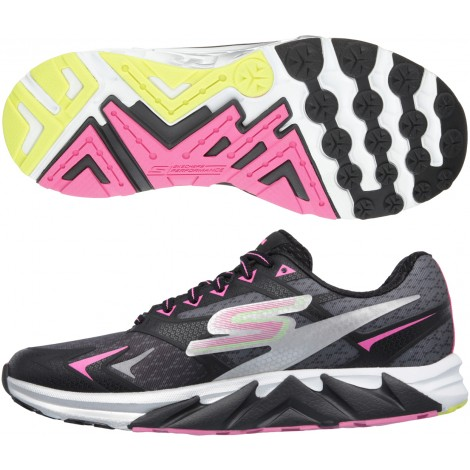 Skechers Ladies Go Run Forza Running Shoes