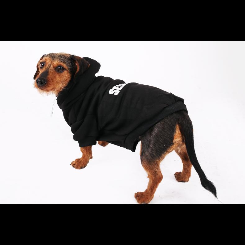 DRVKO Lush Security Dog Hoodie
