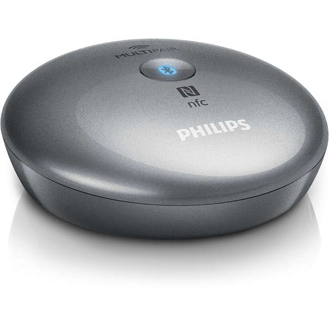 Philips Multipair Bluetooth Adapter for Hi-Fi and Speakers