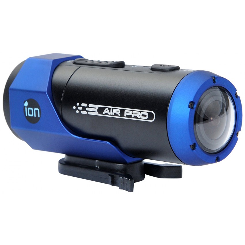 iON Air Pro Full HD Waterproof Action Cameras