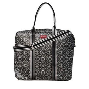 Lou Harvey Pack Bags