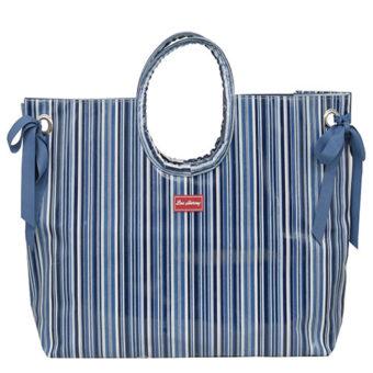 Lou Harvey Large Beach Bags