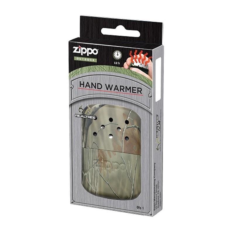 Zippo Real Tree Hand Warmer