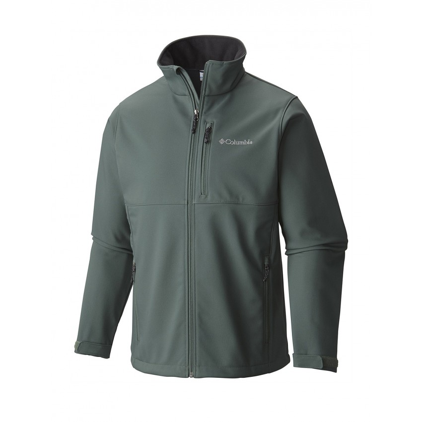 Columbia Men's Ascender SoftShell Jacket (Limited Stock Available)