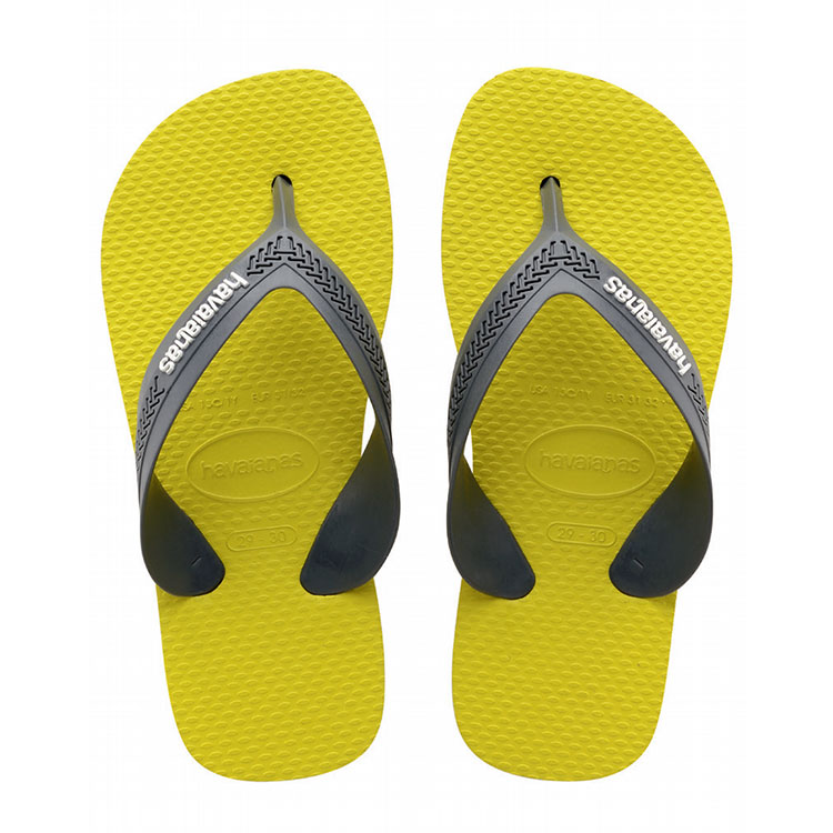Havaianas Boys Flip Flops (Parallel Import)