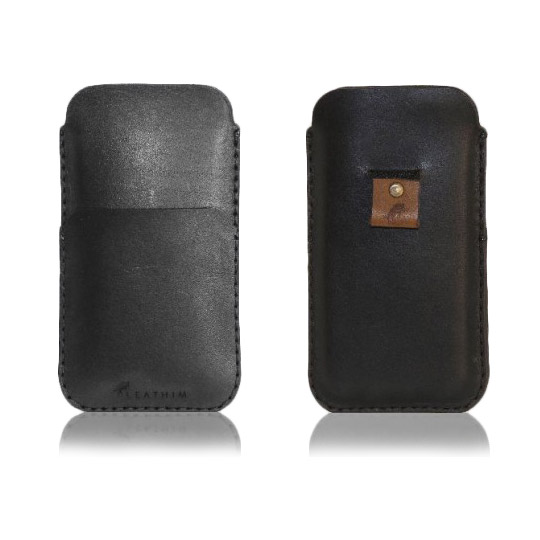 Leathim Leather Quiver Phone Wallets