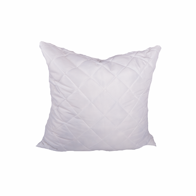 Therapy Tools 100% Chipped Latex Foam Continental Pillow