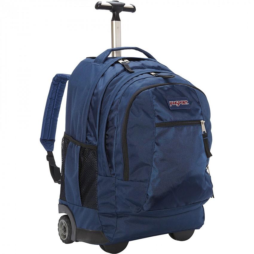 JanSport Driver 8 Travel bag Backpack