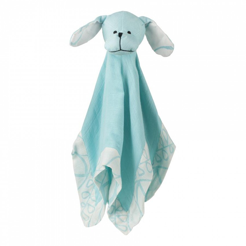 aden+anais Silky Soft Bamboo Musy Mate Lovey (More Colours Available)