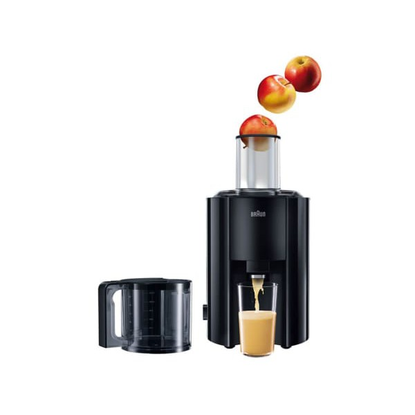 Braun Multi Quick Spin Juicer