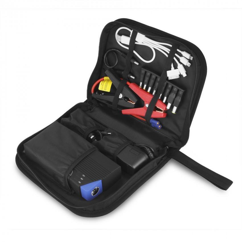 Premium Diesel and Petrol Power Jump Starter Kit