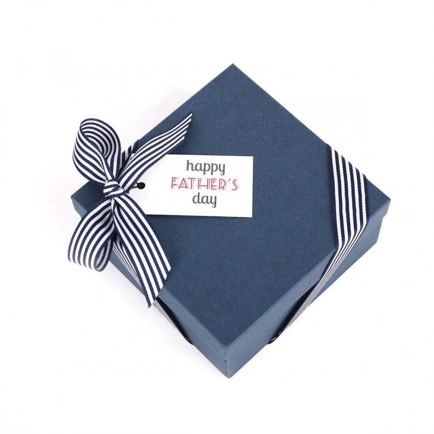 Sally Williams Nougat Treats Father's Day Gift Box