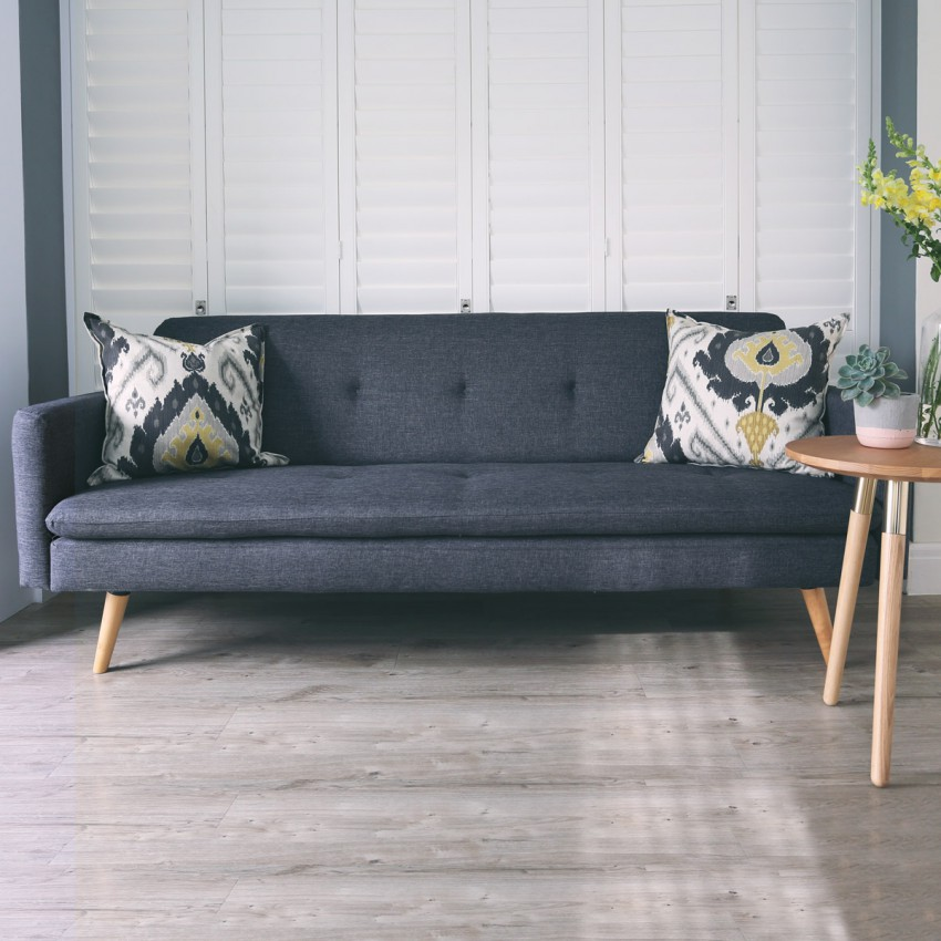 Sutton Collection Camden Sleeper Couch