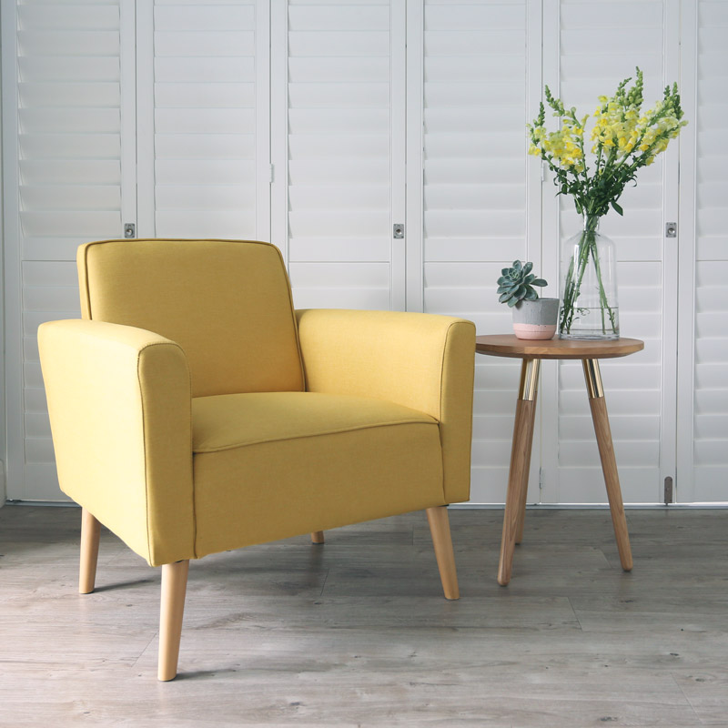 Sutton Collection Occasional Camden Arm Chair